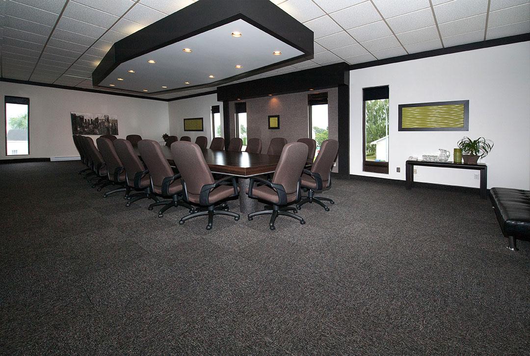 Salon des présidents