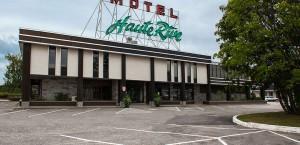 Motel Haute Rive